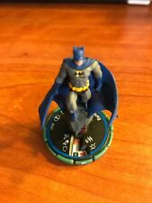 HEROCLIX DC ICONS #041 BATMAN EXPERIENCED