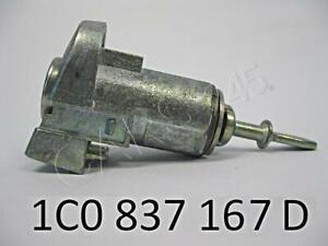 Genuine Volkswagen Door Lock Right NOS VW Corrado 535837016C