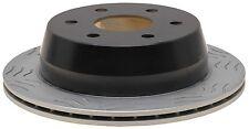Performance Disc Brake Rotor fits 1999-2007 GMC Sierra 1500 Safari Yukon  ACDELC