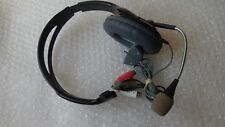 XBOX 360 HEADSET HEADPHONE WITH MIC FOR XBOX 360