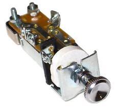 1947 1948 1949 1950 1951 1952 1953 1954 1955 Headlight Switch 12v Chevy GMC Truc