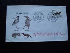 DANEMARK - enveloppe 1er jour 23/10/1975 (cy99) denmark
