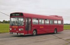BUS PHOTO PHOTOGRAPH, MIDLAND RED PICTURE, LEYLAND NATIONAL ON ROUTE 120