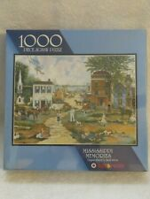 Bits & Pieces Jigsaw Puzzle (Mississippi Memories) New Sealed 1000 pcs