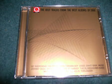 U2 Q BEST OF 2000 INCLUDES BEAUTIFUL DAY QUINCY SONANCE EDIT RARE REMIX NEW CD