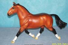 Breyer Galleries Porcelain Model Horses Bay Horse Killarney