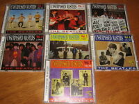 The Beatles - Unsurpassed Masters 7CD Set