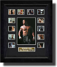 Warrior  Filmcell , prop poster ,signed by Tom Hardy