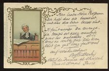 Political Lord Justice Sir H COZENS-HARDY 1902 u/b PPC