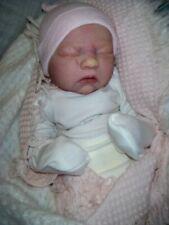 20 INCH LIFELIKE REBORN BABY GIRL