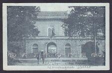 PERUGIA FOLIGNO 46 CASERMA ARTIGLIERIA Cartolina viaggiata 1916