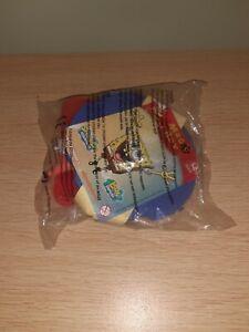 Jouet figurine Bob l'éponge / Bob Sponge Quick Magic Box 2013
