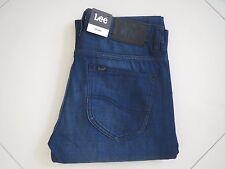 BNWT  Mens  Lee L2  Slim Dam Blue Wash Jeans  W29 L34