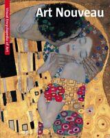 Art Nouveau (Visual Encyclopedia of Art), New Books