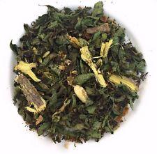 Ayurvedic Stress Relief Caffeine Free Tea Natural Herbal Healthy Fresh Chai AY05
