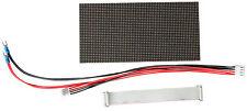 1x P2.5 RGB-Pixel-Panel HD-Video-Display 64x32 LED-Display-Modul Punktmatrix SMD