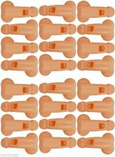 24 X WILLY WHISTLES BLOWING FUN WHISTLE HEN PARTY NIGHT DO ACCESSORIES ACCESSORY