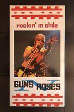 Guns n' Roses - Rockin' in Chile Box - 2 CD + POSTER