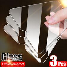 For Xiaomi Redmi Note 9 8 7 Pro 8T Mi Note 10 9T Tempered Glass Screen Protector