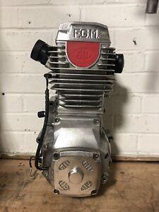Fgm Baby Offset Speedway Engine 500cc