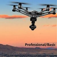 Yuneec Typhoon H480 Aerial Imaging Drone 4K UHD 6 Rotor 3-Axis Gimbal Basic