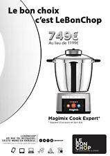 Magimix Cook Expert | Noir