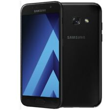 SAMSUNG GALAXY A3 2017 SM-A320F - 16GB- UNLOCKED SMARTPHONE BRAND NEW SEALED