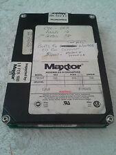 Maxtor 213MB IDE Hard Drive, 7213AT