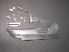94-01 Acura Integra - Front Seat Side Cover Trim Left - OEM