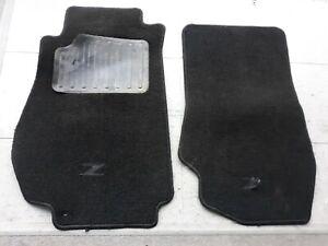 08 Nissan 350Z factory carpet floor mats