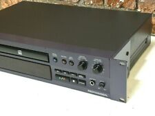 HHB CDR-830 Professional Rack Mount CD Recorder, Rewriter & Player (Listing 4)