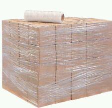Shrink wrap  500mm x 450m 25UM CLEAR Hand Stretch Film for Pallet
