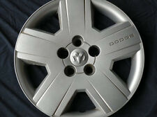 """Hubcap Wheelcover Dodge Avenger 16"""" 2008 2009 2010 Priority Mail 5272552AA #615"""