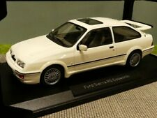 1/18 Norev Ford Sierra RS Cosworth 1986 weiss 182771