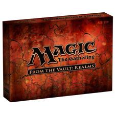 MTG From The Vault REALMS NEUF SEALED BOX ANGLAIS / VO - NEUF Magic
