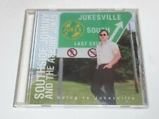 SOUTHSIDE JOHNNY AND THE ASBURY JUKES - GOING TO JUKESVILLE [2002]