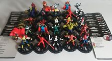 Marvel Heroclix What if? 15th Anniversary Common & Uncommon Set 25