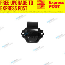 2011 For Hyundai I30 FD 1.6 litre G4FC Auto Front Engine Mount