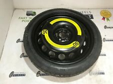 """16/"""" SPACE SAVER SPARE WHEEL AND TOOL KIT 2005-PRESENT DAY SEAT ALHAMBRA"""