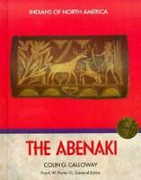 Abenaki Library Binding Colin G. Calloway