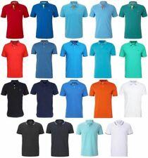 Tom Tailor Basic Polo & Piquee Polo Herren Poloshirts