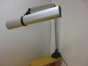 """Schreibtischlampe """"Waldmann"""" Design by F.A.PORSCHE"""