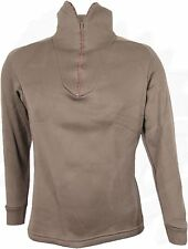 NEW Military Cold Weather Polypropylene Polypro Undershirt XS X Small #m90