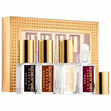 Womens 4 Piece Fragrance Set Elizabeth & James Nirvana Eau de Parfum Rollerball