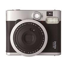 Fujifilm INSTAX Mini 90 Neo Classic Fuji Instant Camera Black