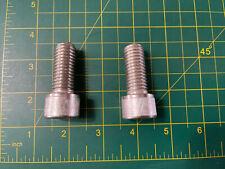 Stainless Steel Socket Cap Head Screws 5/8-11 X 1 1/2