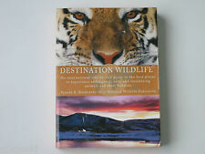 PAMELA BRODOWSKY and the NATIONAL WILDLIFE FEDERATION - DESTINATION WILDLIFE