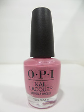 Opi Nail Polish, 0.5 fl. oz. Aphrodite's Pink Nightie