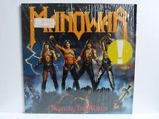 Manowar - LP – Fighting The World