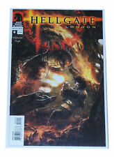HELLGATE LONDON Issue 0 Dark Horse Comics 2006 VF